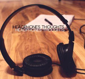 HeadphoneThought